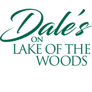 Dales on Lake of the Woods logo